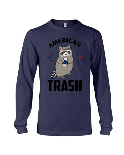 funny american trash