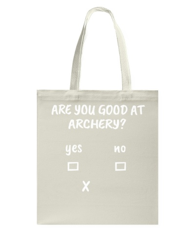archery are you good