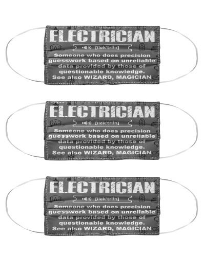 Electrician Noun mas