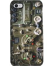 Military radio colleciton pc mttn ngt 1 Phone Case i-phone-8-case