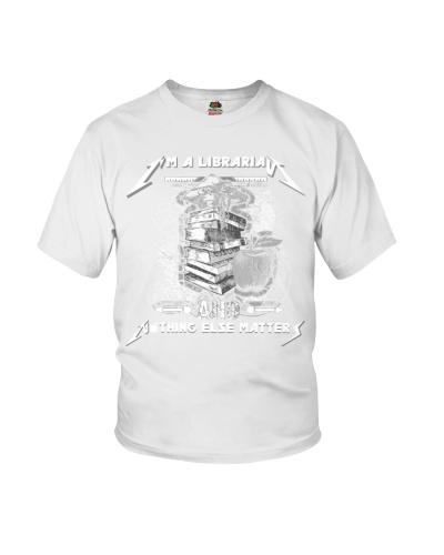 librarian-matter
