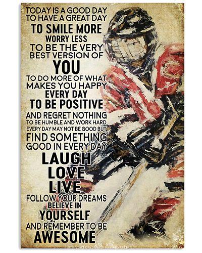 Hockey today