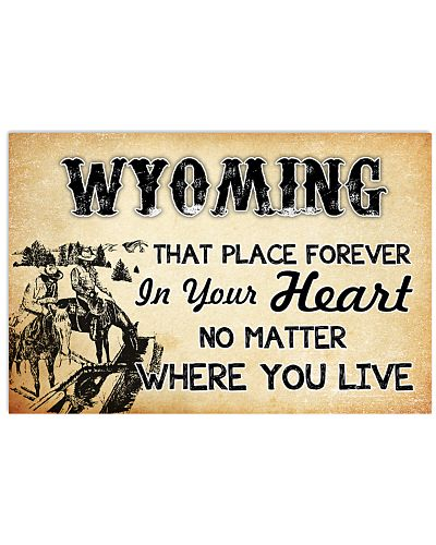 Wyoming-place