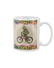 BMX mandala phonecase Mug thumbnail