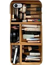 makeup box pc phq pml Phone Case i-phone-8-case
