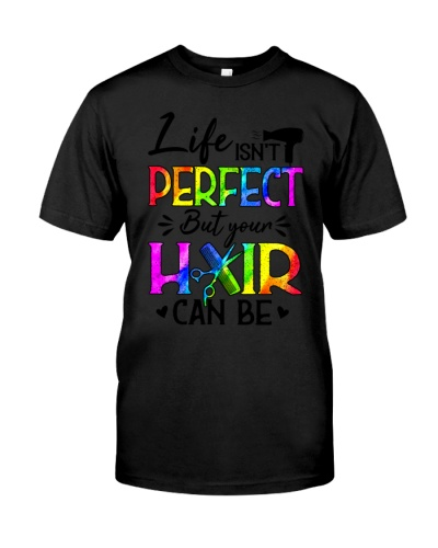 hair can be perfect