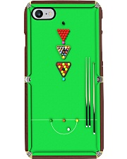 Snooker billiards table case dvhh-dqh Phone Case i-phone-8-case