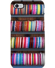 disc golf rack pc mttn nna Phone Case i-phone-8-case