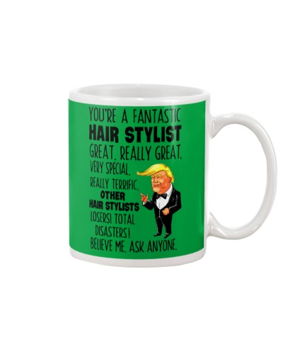 hair stylist niche Fantastic