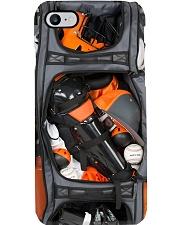 baseball bag pc phn dqh Phone Case i-phone-8-case