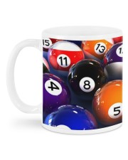 billiard ball mug phn nna ads Mug back