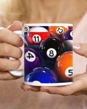 billiard ball mug phn nna ads Mug ceramic-mug-lifestyle-66