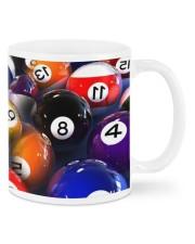 billiard ball mug phn nna ads Mug front