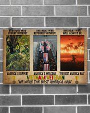 Vietnam vet the best America had pt dvhh pml 17x11 Poster poster-landscape-17x11-lifestyle-18