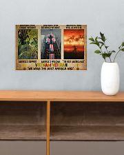 Vietnam vet the best America had pt dvhh pml 17x11 Poster poster-landscape-17x11-lifestyle-24