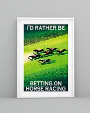 horse racing betting on 16x24 Poster lifestyle-poster-5