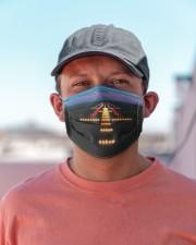 pilot light mas Cloth Face Mask - 3 Pack aos-face-mask-lifestyle-06