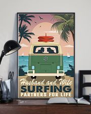 surfing partners for life 11x17 Poster lifestyle-poster-2