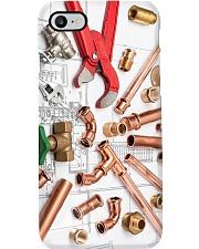 plumber pc phq nth Phone Case i-phone-8-case
