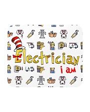 electrician i am mas Mousepad thumbnail