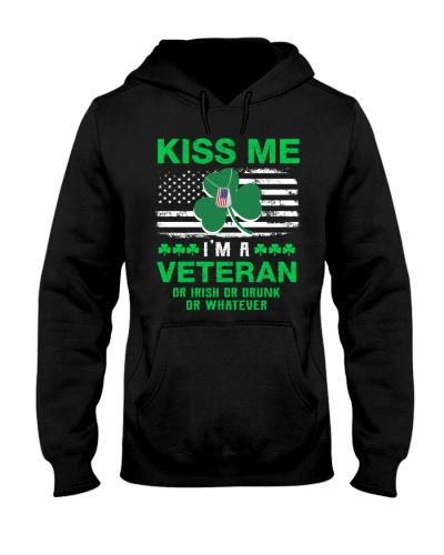 i'm a veteran