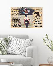 Mrc-Marquz-MotoGP-today-is-a-good-day-pt-mttn-nna 24x16 Poster poster-landscape-24x16-lifestyle-01