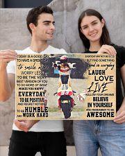 Mrc-Marquz-MotoGP-today-is-a-good-day-pt-mttn-nna 24x16 Poster poster-landscape-24x16-lifestyle-21