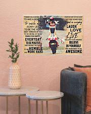 Mrc-Marquz-MotoGP-today-is-a-good-day-pt-mttn-nna 24x16 Poster poster-landscape-24x16-lifestyle-22