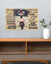 Mrc-Marquz-MotoGP-today-is-a-good-day-pt-mttn-nna 24x16 Poster poster-landscape-24x16-lifestyle-25