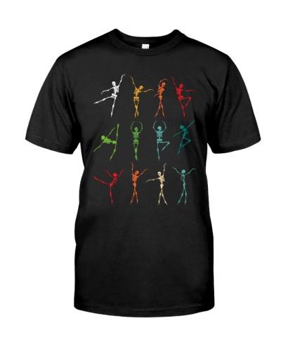 bone-dance