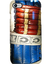 hockey gloves vintage olym pc phn ngt Phone Case i-phone-8-case