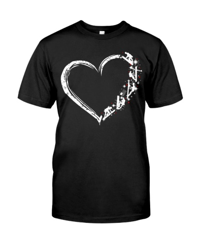 lineman heart icon