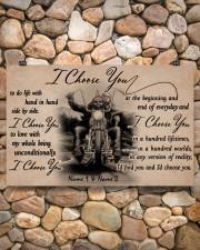 Biker I choose you customize pt lht ngt 17x11 Poster aos-poster-landscape-17x11-lifestyle-15