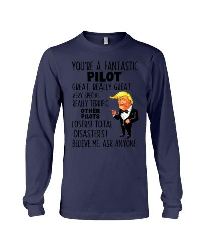 Fantastic pilot