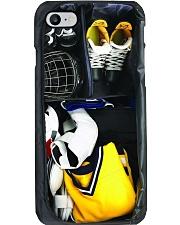 hockey bag pc phq pml Phone Case i-phone-8-case