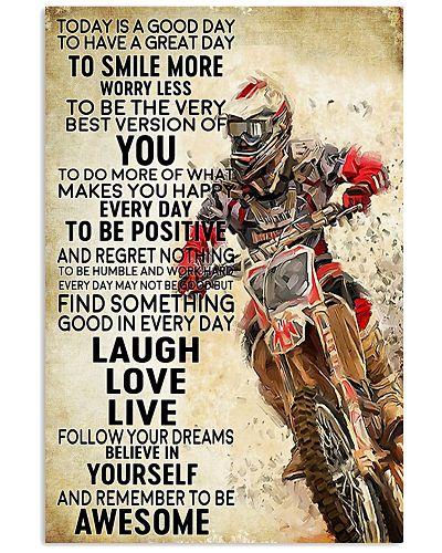 motorbike today