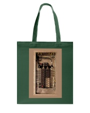 electrician panel pc phq-DVH Tote Bag tile