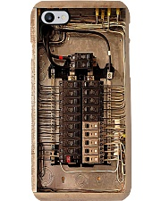 electrician panel pc phq-DVH Phone Case i-phone-8-case