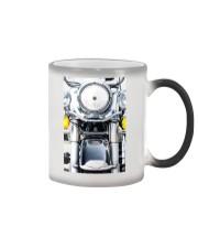 harl davidsn 2012 road king pc phq-NTH Color Changing Mug thumbnail