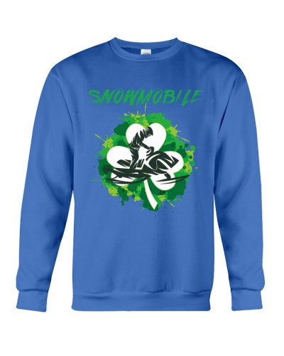 snowmobile irish