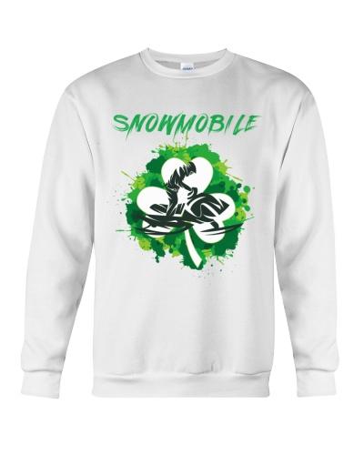 snowmobile irish