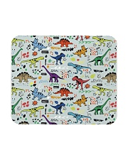 dinosaurs pattern mas Mousepad thumbnail