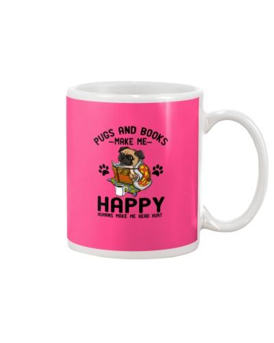 pugs-books-make-happy