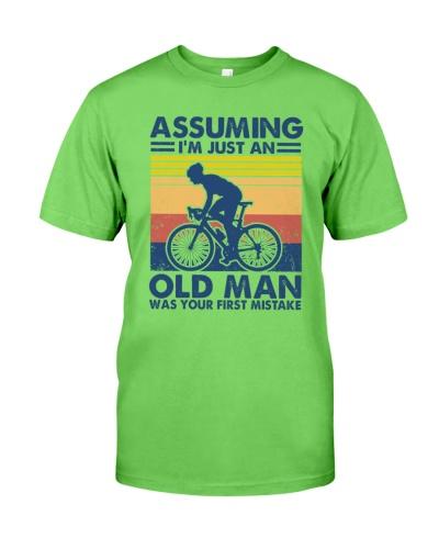 assuming im just an old man cycling