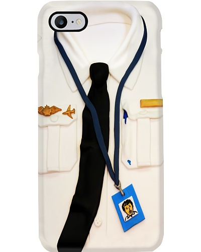 pilot phone case