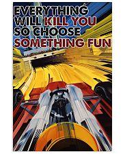 detroit formula choose something fun pt dvhh DQH 11x17 Poster front