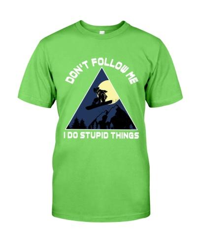 snowboarding don't follow 3
