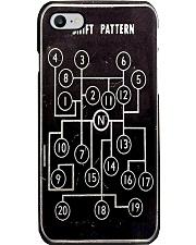 car gear shift pattern pc phq nth Phone Case i-phone-8-case
