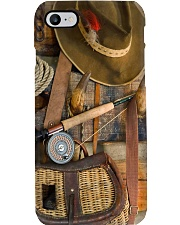 Fishing gear pc mttn pml Phone Case i-phone-8-case
