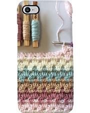 crochet phonecase pattern Phone Case i-phone-8-case